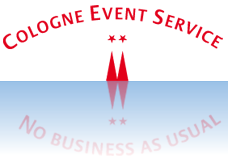 Cologne Event Service - Logo